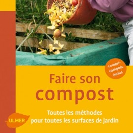 Faire son compost de Jean-Michel Groult