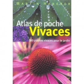 Vivaces (Atlas de Poche)